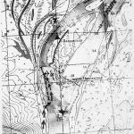 о. Даманский на карте