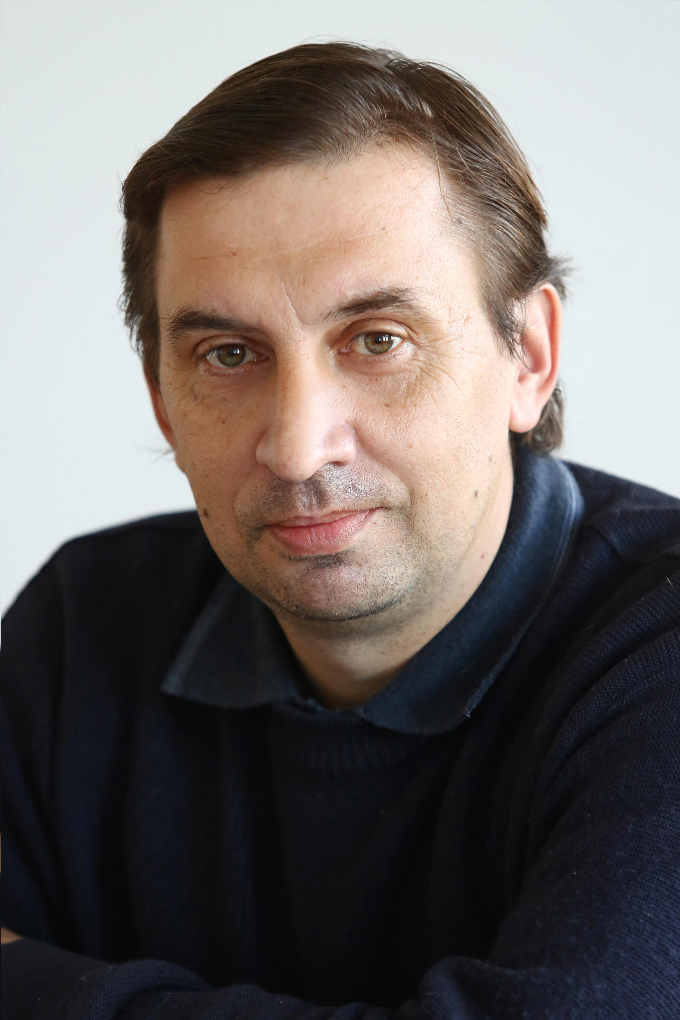 Дмитрий Эдуардович РЫКУНОВ