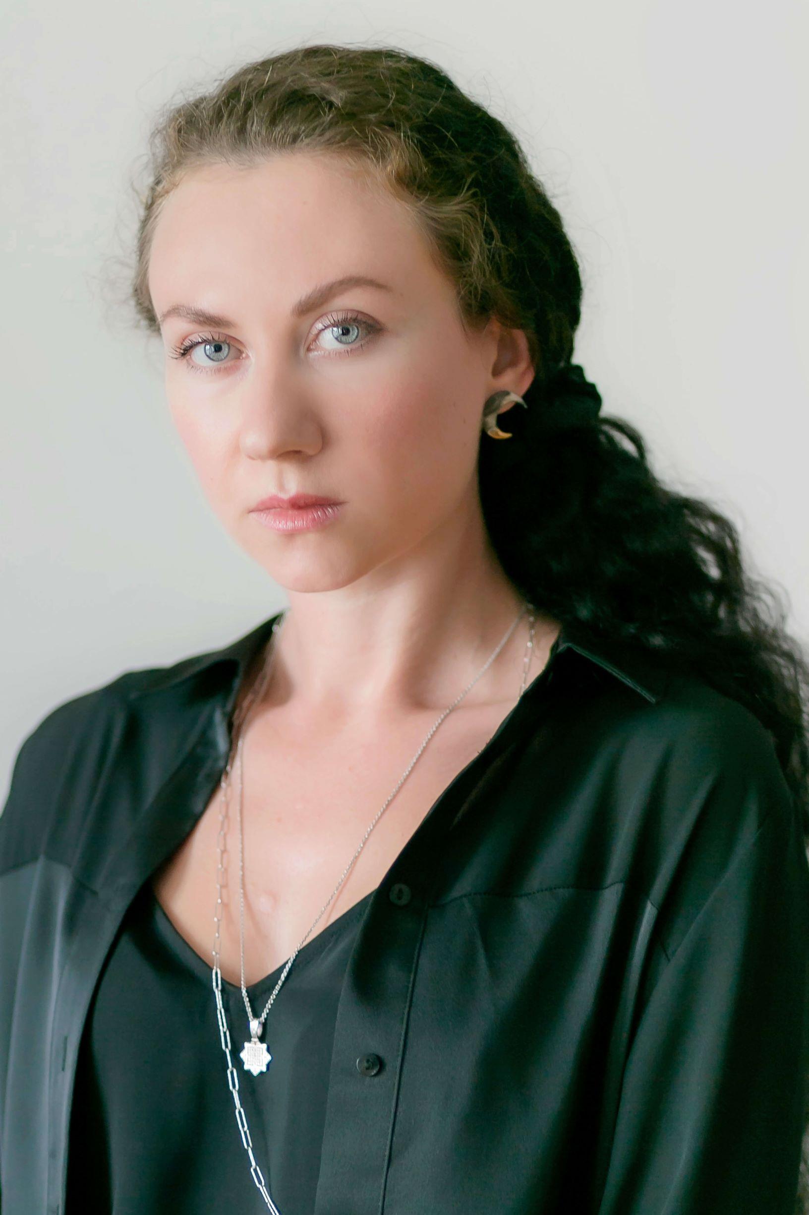 Евгения Сергеевна КИРСАНОВА