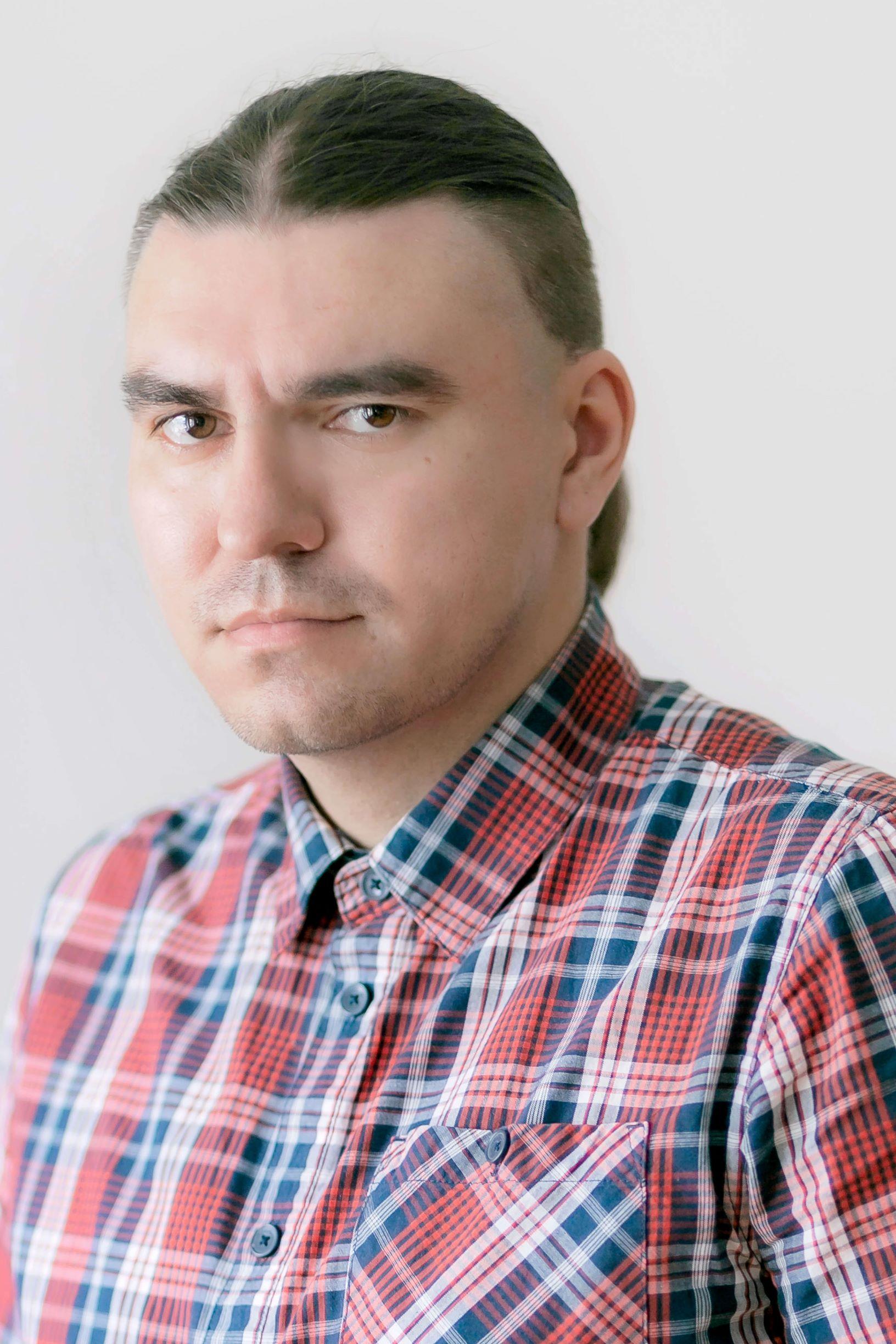 Руслан Владимирович КУЛЕПАНОВ