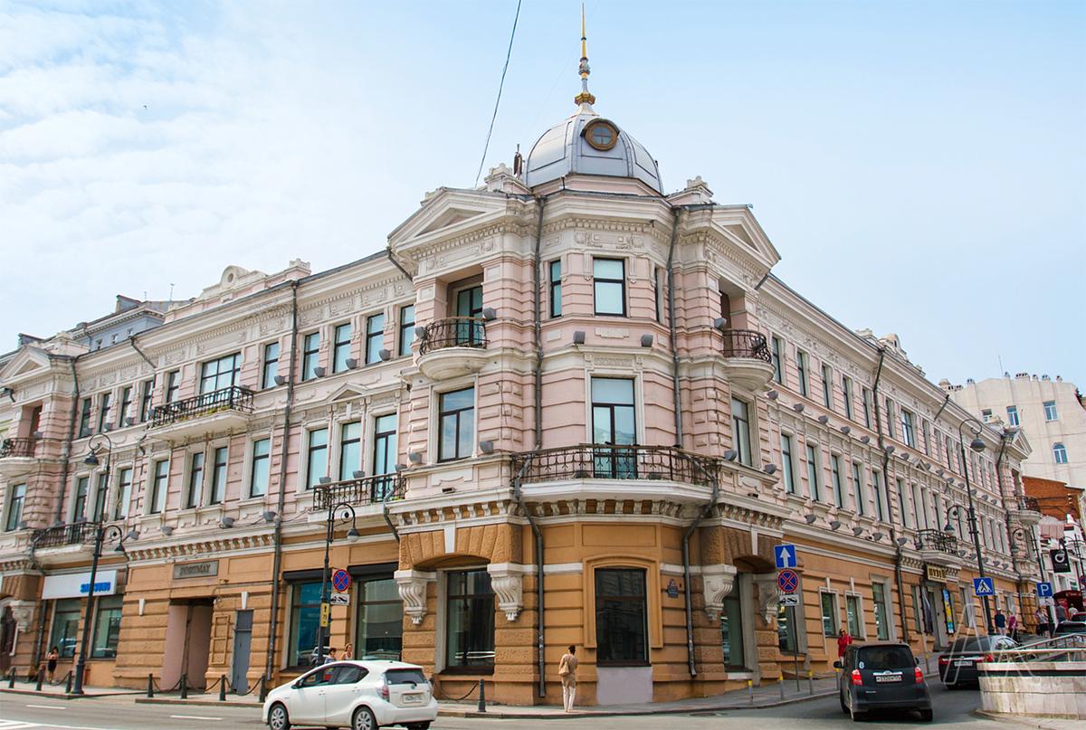 Музей истории Дальнего Востока