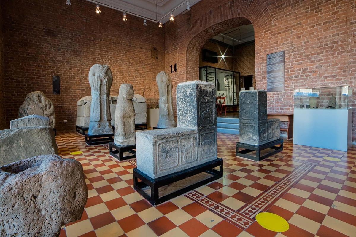 Подробнее о Музее Арсеньева