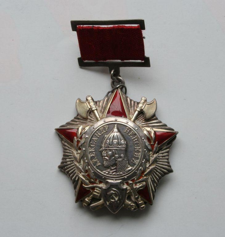 Полководческие ордена