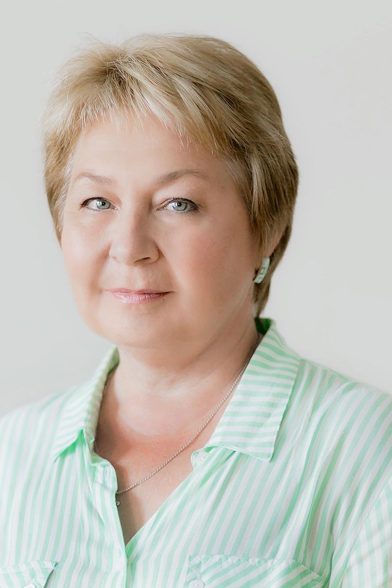 Вера Вячеславовна КАВЕЦКАЯ
