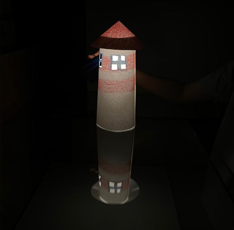 12:00 — Познавательная программа «Зачем берегу маяк?», 6+