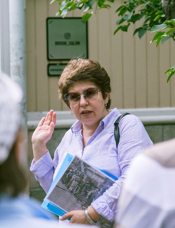 Экскурсии от Анжелики Петрук