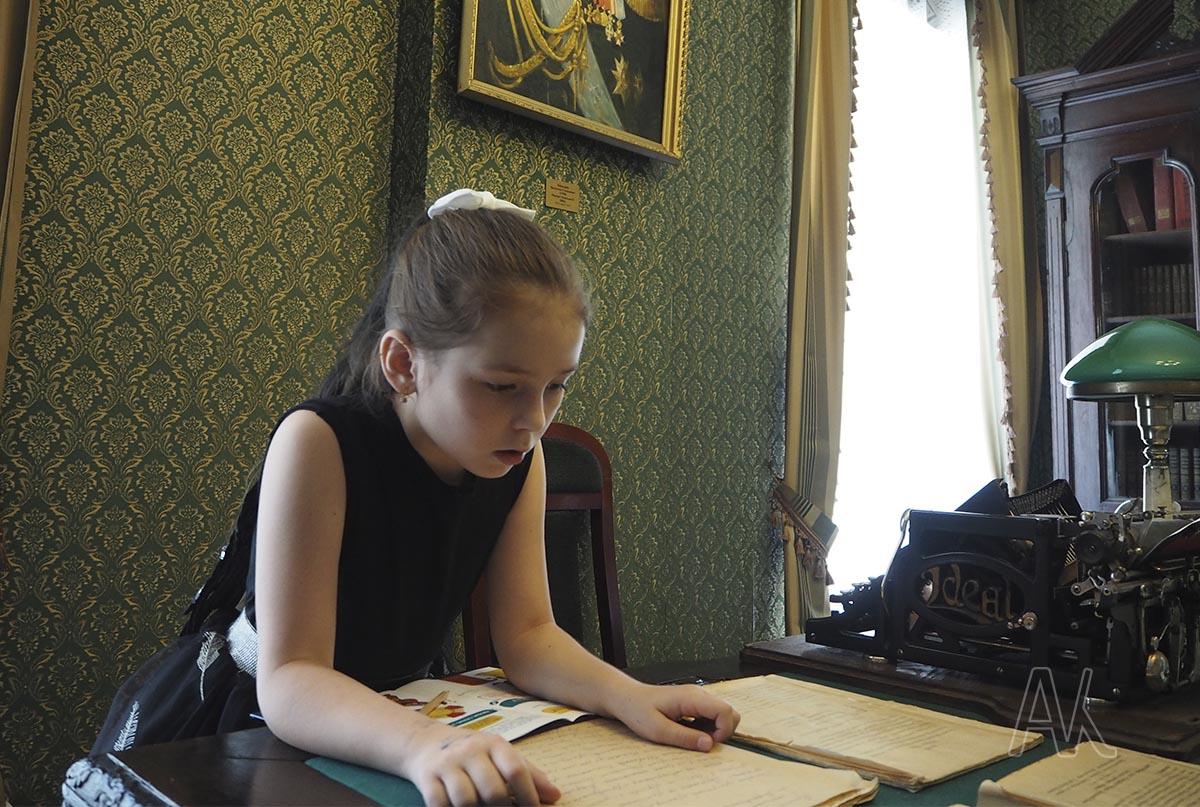 Детские программы в Доме чиновника Суханова