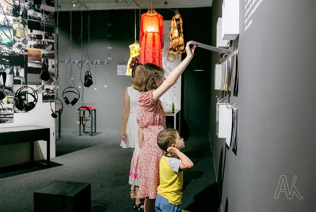 Детские программы в Музее Города