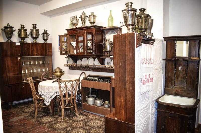 «Чайный салон»