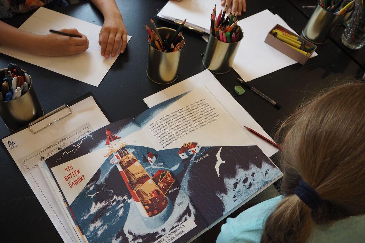 12:00— Познавательная программа«Мой морской дневник», 6+