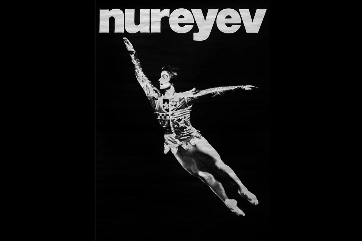 10:00 — Выставка «Рудольф Нуреев. Жизнь & легенды», 12+