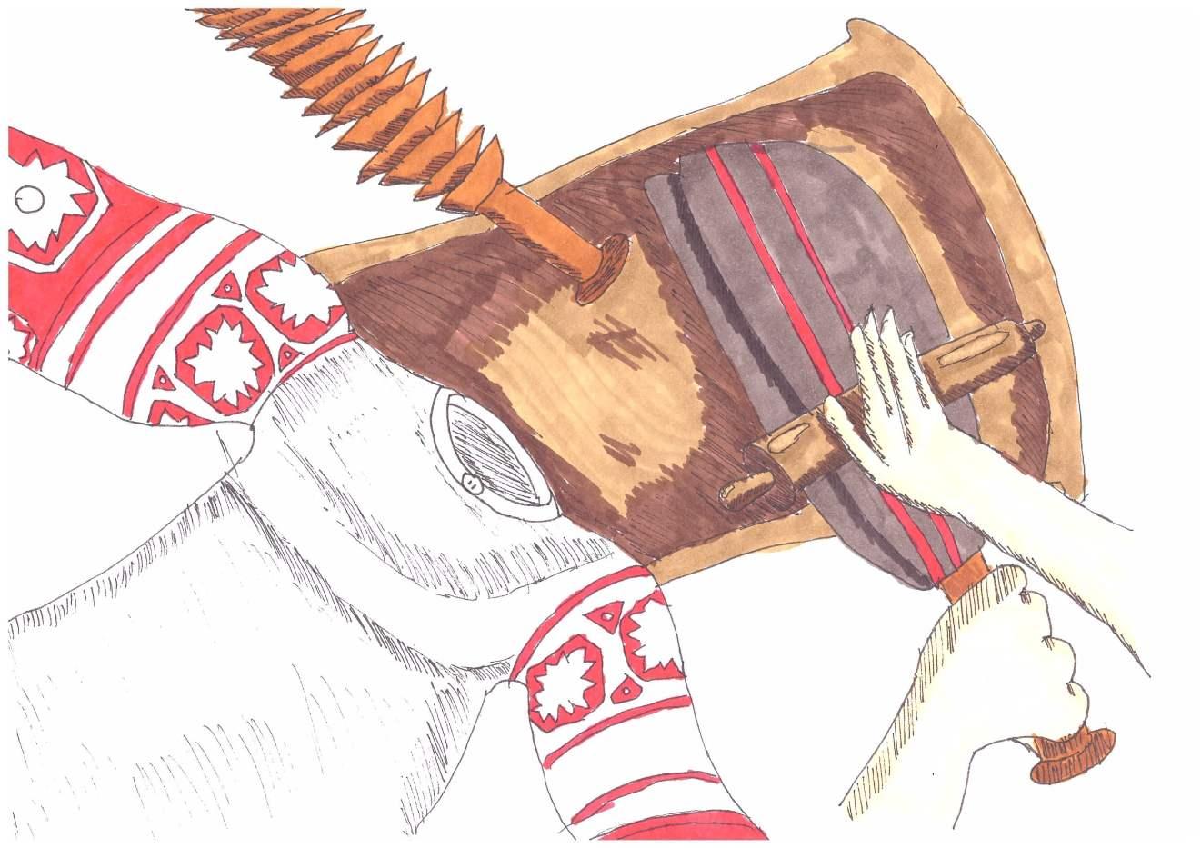 Иллюстрация к аудиогиду
