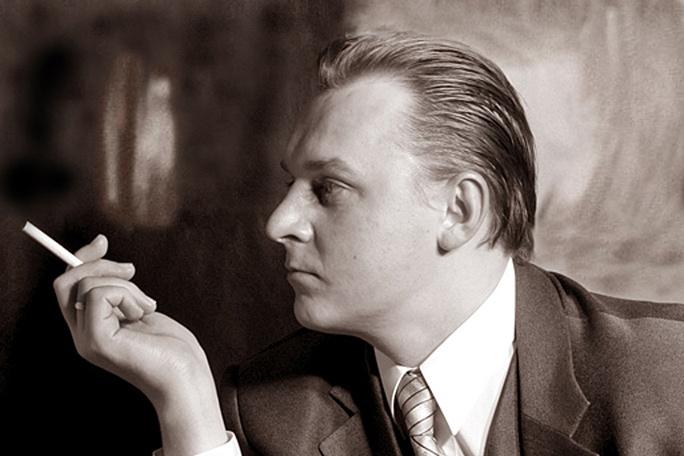 Николай Асеев,  поэт-футурист